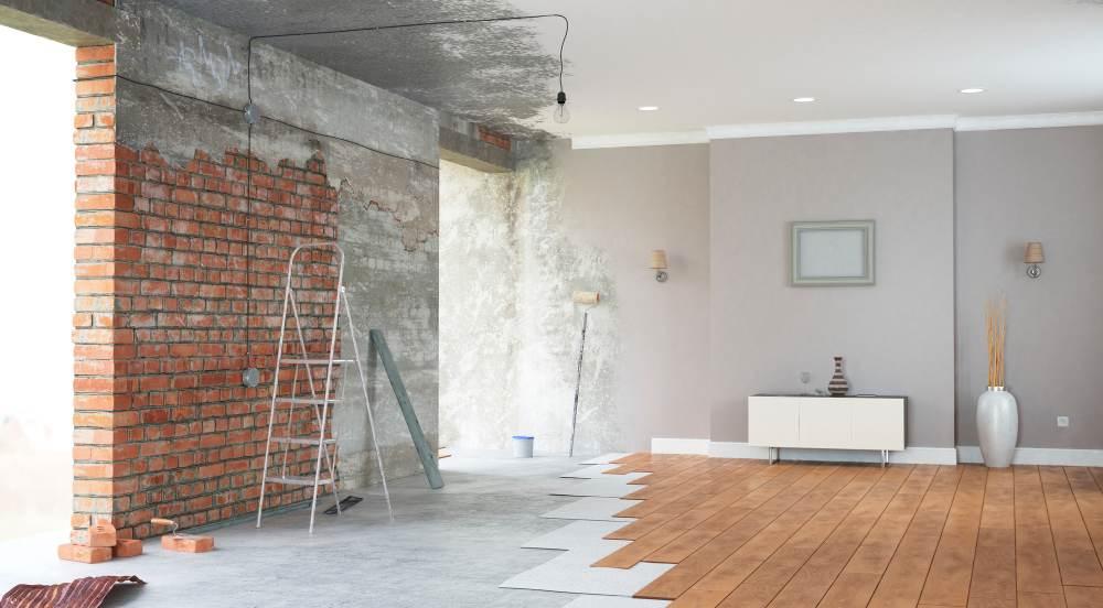 SLM-BAU Renovierung und Sanierung